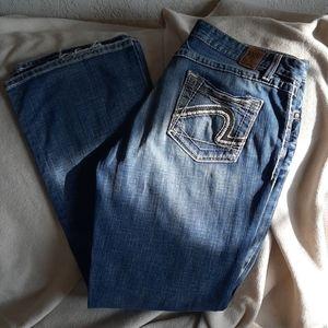 Women's BKE Kate jeans size 34 x 31.5
